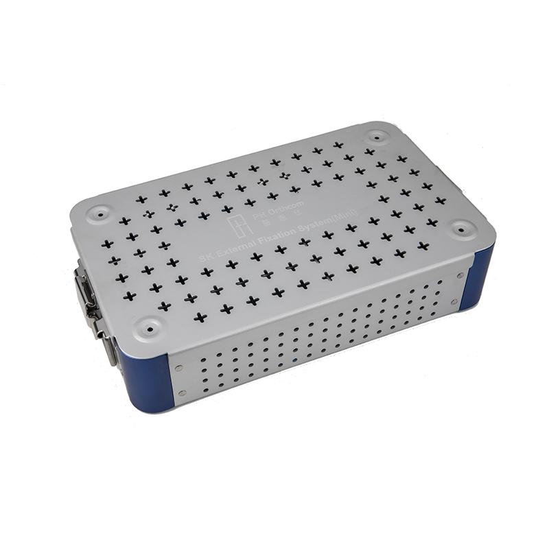 SK External Fixation System(Mini) Case