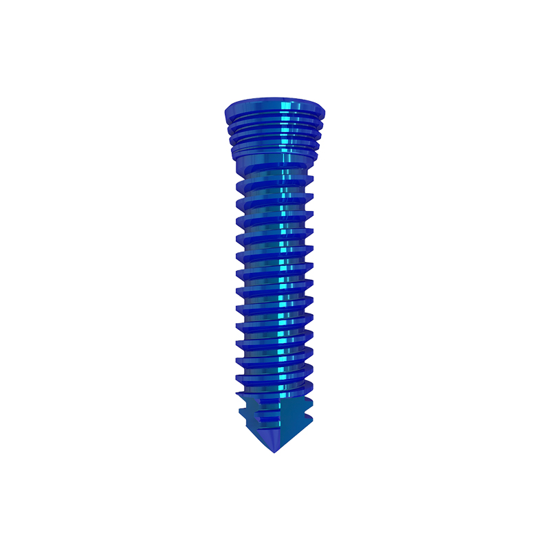 2.7mm Titanium Locking  Screws HVBT2726