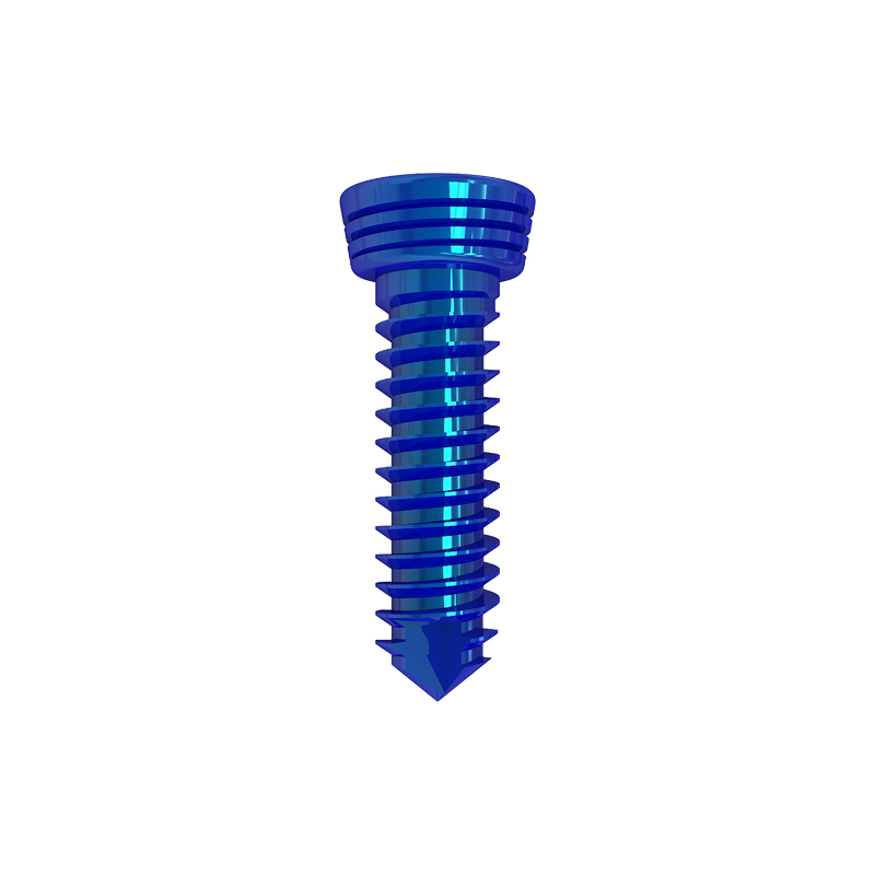3.5mm Titanium Locking  Screws HVBT3536