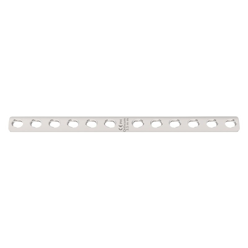 3.5mm DCP Plates, narrow