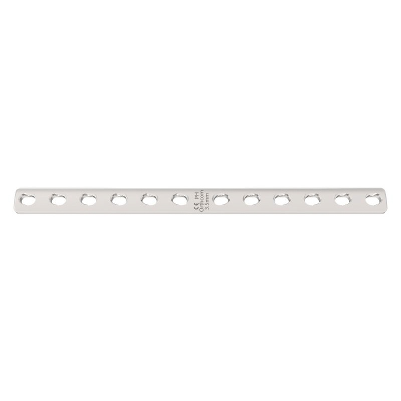 3.5mm DCP Plates, broad